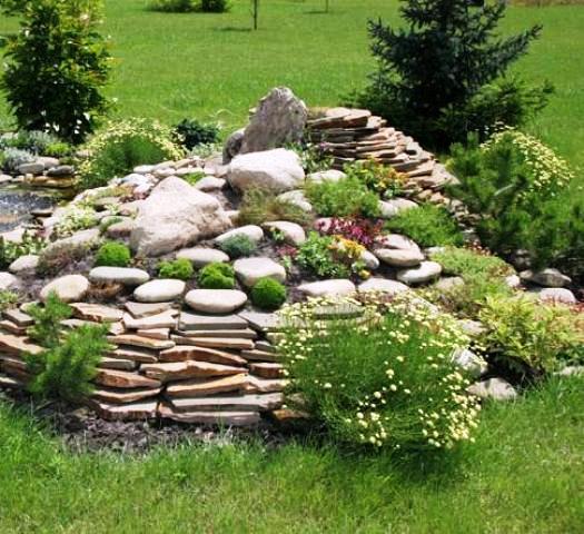 Критерии выбора пород натурального камня