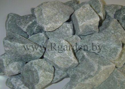 Камень для бань и саун Талькохлорит