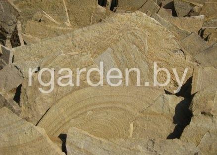 Песчаник Карпаты