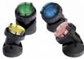 Подводные светильники Aquael Quadro