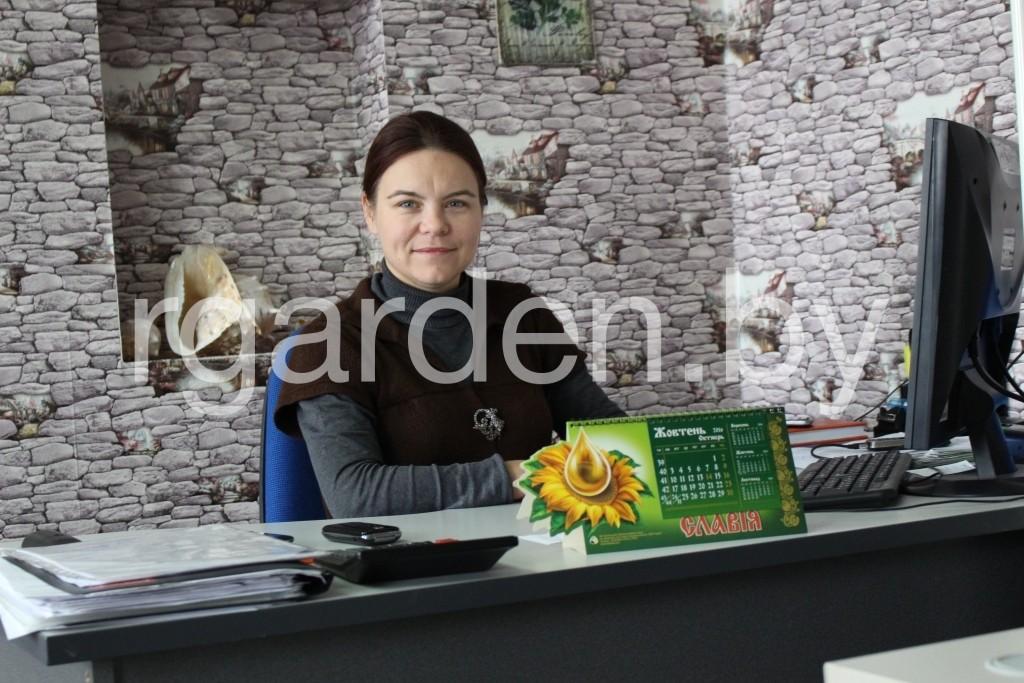 Анна Валерьевна - Менеджер по продажам