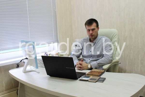 Завальсков Роман Александрович - Директор