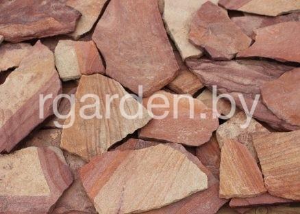 Песчаник Малиновый