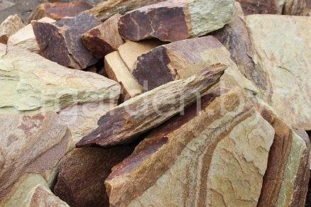 Кладочный камень Персик