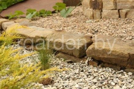 Кладочный камень Столбики