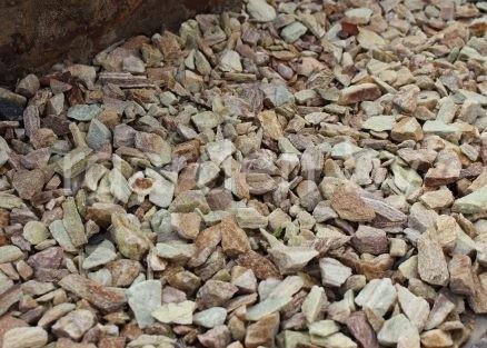Каменная крошка Персик