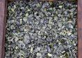 Каменная крошка Салатовая