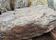 Валун Каменная кора