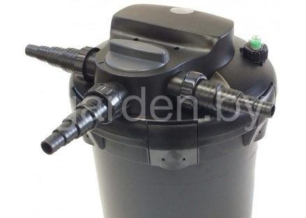 Фильтр напорный для пруда до 15 м .куб. Jebao BF-15000 УФ 24 Вт