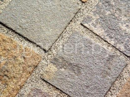 PFL QUICK-MIX Раствор для заполнения швов брусчатки и камня на основе эпоксидных смол