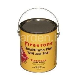 Праймер для склейки плёнки EPDM Firestone Quick Prime Plus
