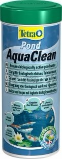 Tetra Pond AquaClean для устранения неприятных запахов