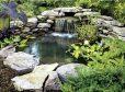 Насос для фильтра, ручья, водопада СМ 10000