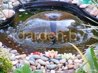 Насос для фонтана интерьерный PF 750
