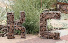 Скульптуры и иные изделия