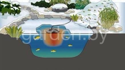 Антиобледенитель IceFree Thermo 330