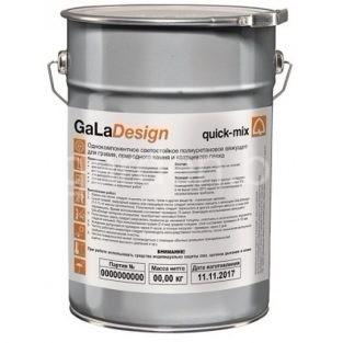 Полиуретановое связующее GaLaDesign
