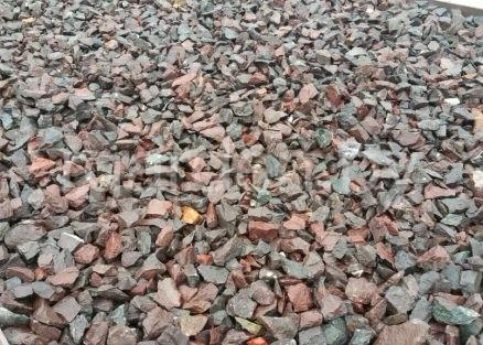 Каменная крошка Фиолетовая
