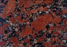 Плитка из Капустинского гранита