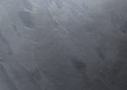 Плитка из бразильского сланца Рио Блэк