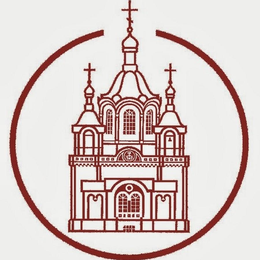 Храм Божией матери в г. Бобруйск