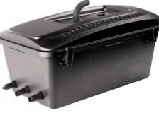 Фильтр для пруда до 25 м. куб. Aquael Super Maxi 25000