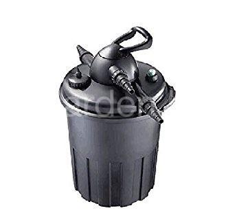 Фильтр для пруда напорный ECF-15000