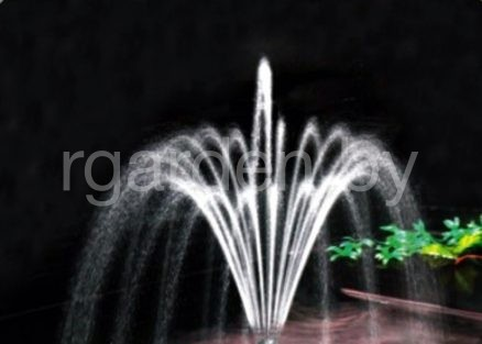 Насос для фонтана CHJ-1503