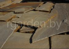 Песчаник Опавшая листва для облицовки