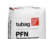 PFN QUICK-MIX водонепроницаемый раствор для заполнения швов брусчатки