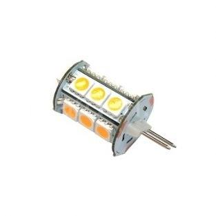 Лампа LED ABR-G4-12V-3W-18LED