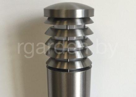 Светильник для дорожек из стали B-SS-115/600