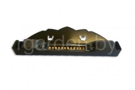 Архитектурный светильник SDL-04-2W MONET SKINNY