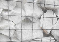 Бутовый камень мрамор Тоскана колотый