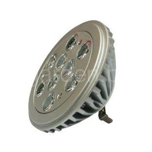 Лампа LED ABR-PAR36-9LED — 12V