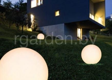 Напольный сферический светильник Linea Light М