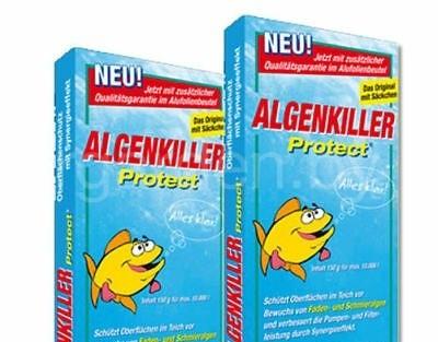 Biobird ALGEN KILLER для борьбы со всеми видами водорослей
