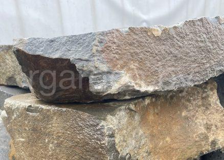 Кладочный камень Блочок Графитовый