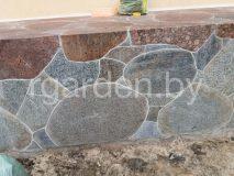 Угловые плиты Гедымин для облицовки