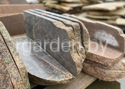 Плиты угловые Гедымин