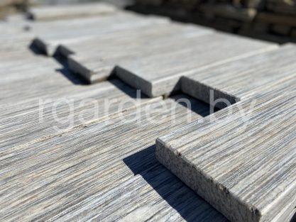 Плитка Каменная кора