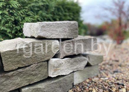 Кладочный камень светло-серый