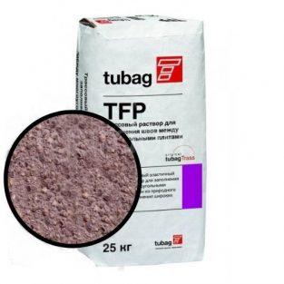 Затирка для швов природного камня NFM (TFP) Quick mix Коричневый