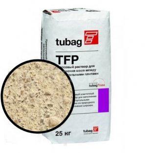 Затирка для швов природного камня NFM (TFP) Quick mix Кремово-желтый