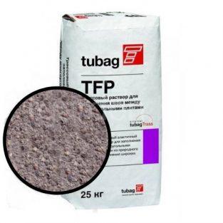 Затирка для швов природного камня NFM (TFP) Quick mix Темно-коричневый