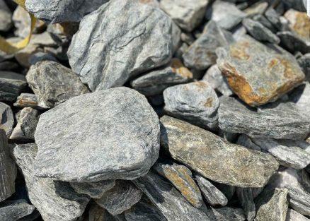 Бутовый камень Моравия