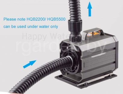 Насос для пруда HQB-2500
